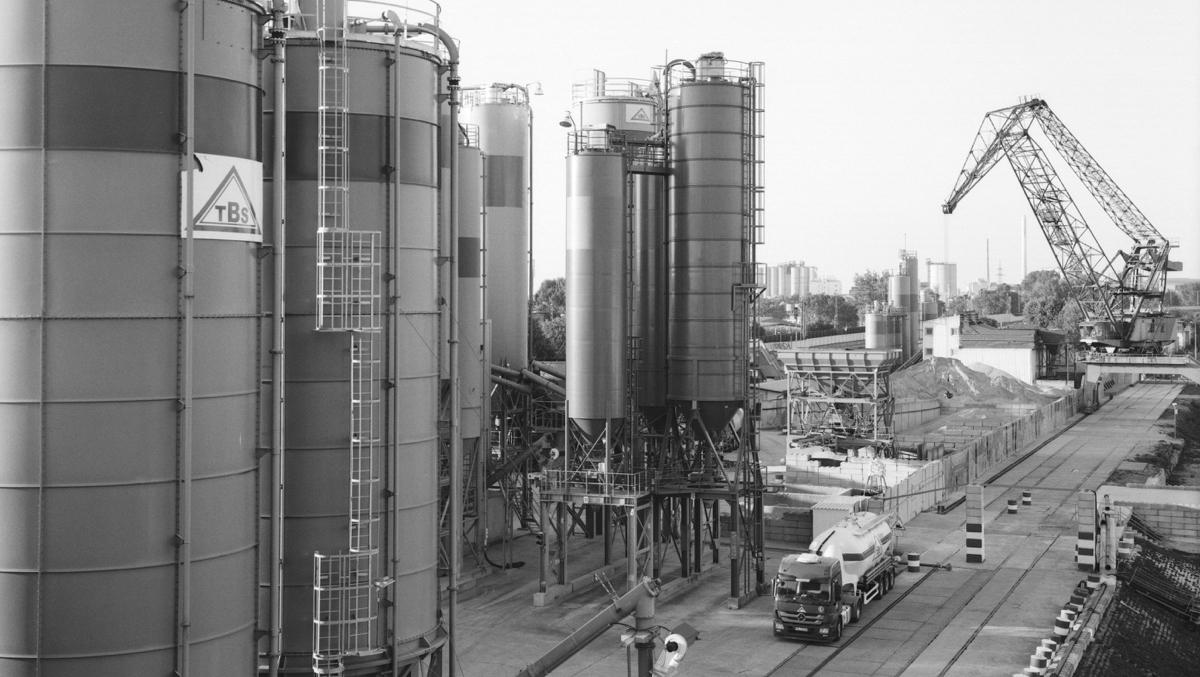 Industrielandschaften